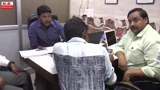 Office Cleaning Job Ke Liye Face To Face Client Interview