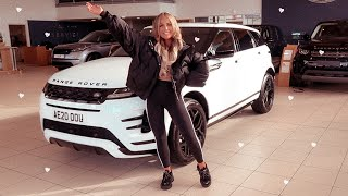 I BOUGHT MY DREAM CAR! Daily Vlog ✨