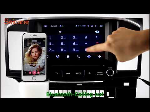 Android 7.1 2014 2015 Mitsubishi LANCER 3G 4G WIFI Radio GPS DVD Player Head unit
