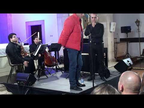 Concerto de Piano e Cordas - Vilar, Cadaval