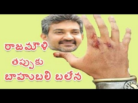 Rajamouli gives surprise to Prabhas and Baahubali the Conclusion team│Prabhas latest news│