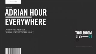 Adrian Hour - Everywhere - Original Club Mix
