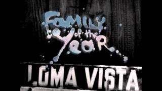 Family of the Year - Find It (audio/lyrics) - Loma Vista
