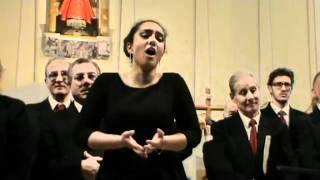 SOPRANO - Italian Young Soprano Singing Bel Canto - Ave Maria