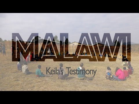 Malawi— Medical Mission Trip to Africa | Teen Missions International