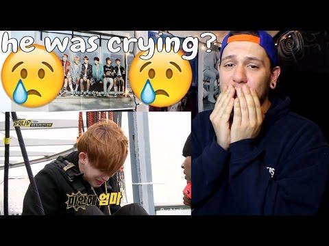 Monsta X Wonho Cute And Funny Moments | Reaction