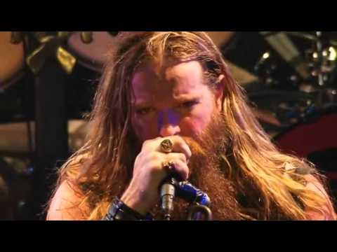 Zakk Wylde - Black Label Society - In This River - Live In Paris (2006)