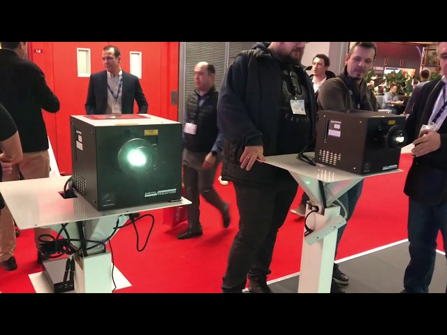ISE 2020 Virtual Booth Tour