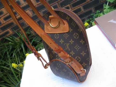 louis vuitton ellipse backpack review collecting louis vuitton review 13 youtube. Black Bedroom Furniture Sets. Home Design Ideas