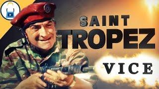 Saint-Tropez Vice (Le Gendarme - Epic Trailer)
