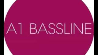 A1 Bassline Mix for annie nightingale part 1