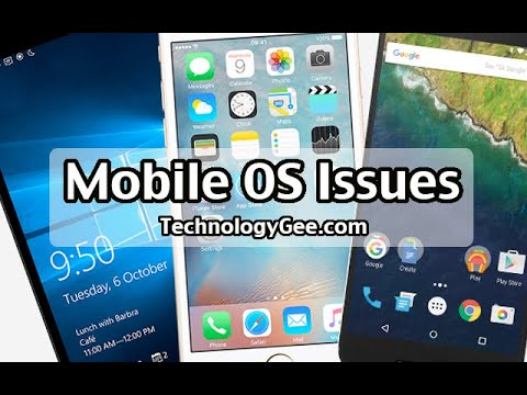 Mobile OS & Application Issues | CompTIA A+ 220-1002 | 3.4