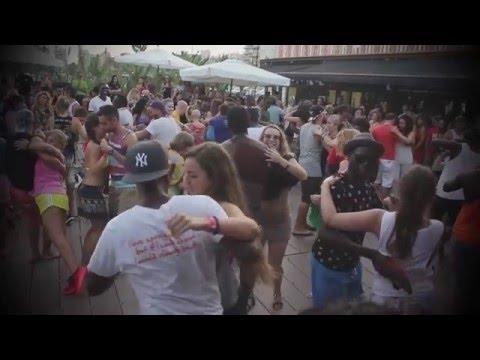 Spot Afrofestival Costa del Sol 2016