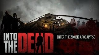 Into The Dead (Mod Money)(Mod Dinero Infinito) (Android) (APK) (Full) Gameplay.