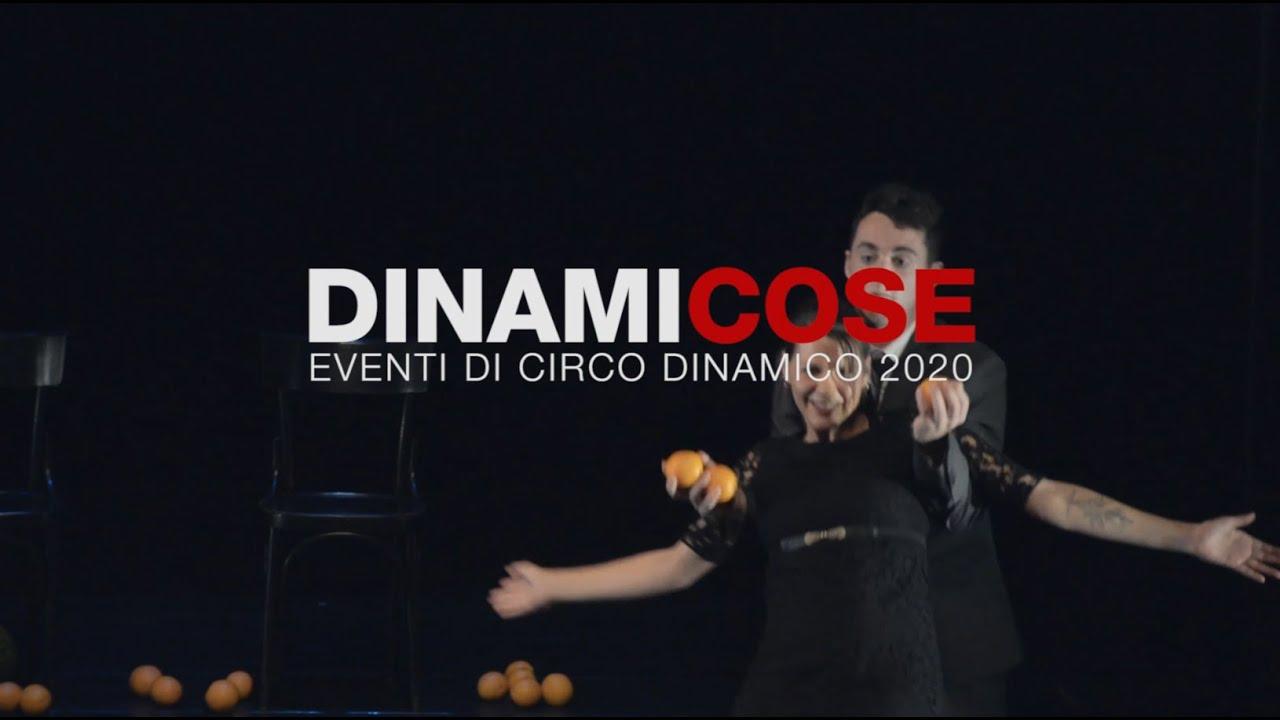 Dinamico Aftermovie 2020