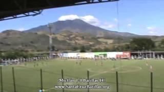 Barillas FC pierde ante Mictlán