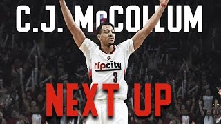 C.j. mccollum 2017 mix - next up ᴴᴰ