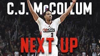 C.j. mccollum 2017 mix - next up ᴴᴰ