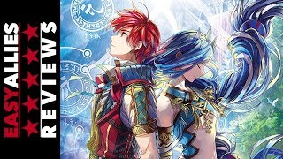 Ys VIII: Lacrimosa of Dana - Easy Allies Review