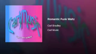 Romantic Funk Waltz