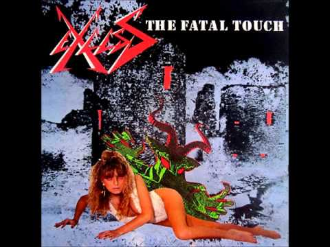 Excess - The Fatal Touch (Full Album)