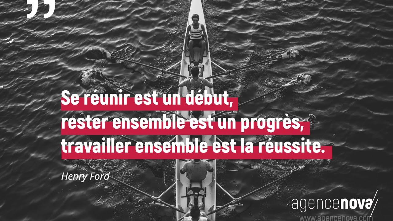 Citation D Henry Ford Youtube