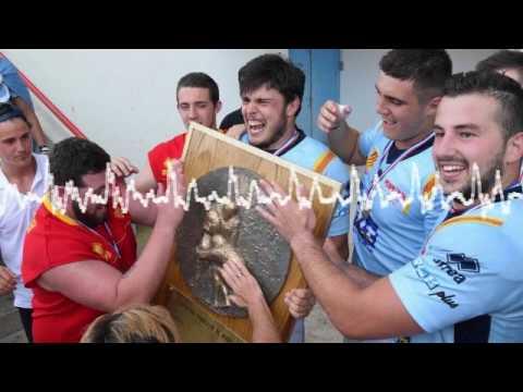 Les espoirs de l'USAP champions ! Live France Bleu Roussillon