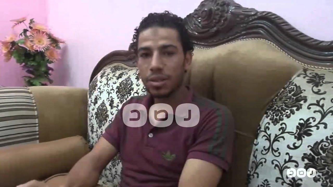 شبكة رصد: رصد | شقيق المختطف صفوت طلعت يروي تفاصيل اختطافو من يوم 25 اغسطس