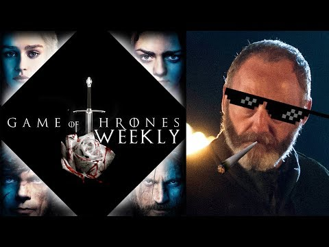 Game Of Thrones Weekly - Sir Davos: A Theory