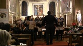 Turn thy face from my sins- T. Attwood- Ethos Ensemble Orchestra