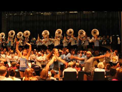 Hagerty High School Marching Band 2017 Preview: Fantastic Beasts and Where to Find Them