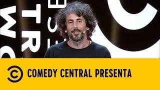 La leggenda di Cupinio - Alberto Farina - Comedy Central Presenta