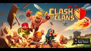 Clash of Clans: Ep1 - iPhone App Game