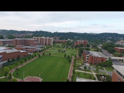 Take a Tour of UAB's Campus!
