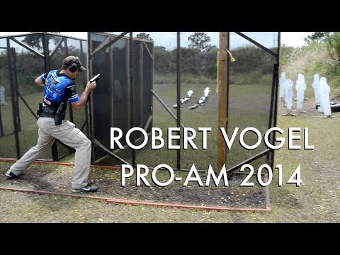 Robert Vogel Pro-Am 2014