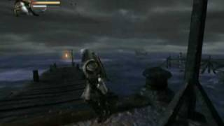 Knights of the Temple II Xbox Gameplay