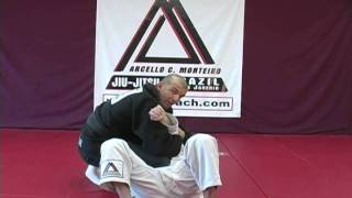Indianapolis Jiu Jitsu Marcello's School –  REVERSE ARMBAR FROM THE KNEE ON THE STOMACK