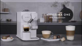 Nespresso La…