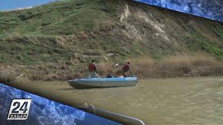Мужчина утонул во время рыбалки в СКО