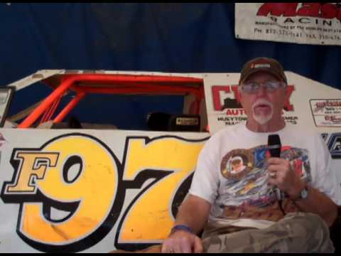 2015 National Dirt Late Model Hall of Fame Induction Weekend - dirt track racing video image