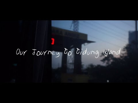 TRAVEL VLOG - Our Trip To Tidung Island - Sony A5000 - GoPro Hero 4