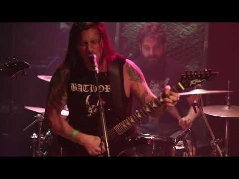 "Pyrolatrous ""Soulless Disintegrator"" Live"