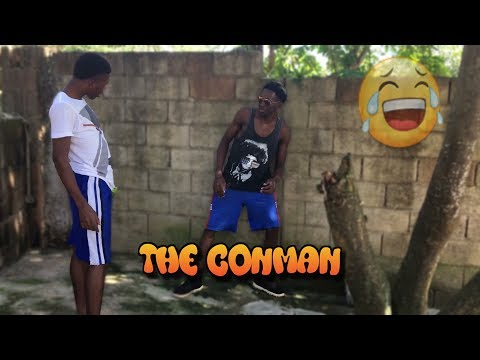 The Conman |Jamaican Comedy 2019 [ Javaughn hinds Comedy ]