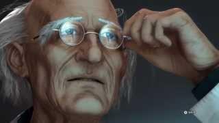 Tekken Tag Tournament 2 Ending Movies Part 1