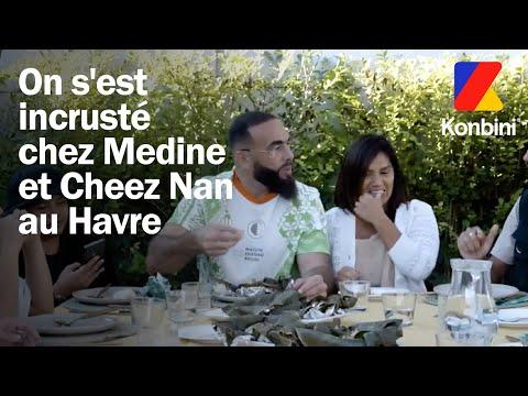 Youtube: La famille préférée du rap français nous a invité à domicile | Konbini