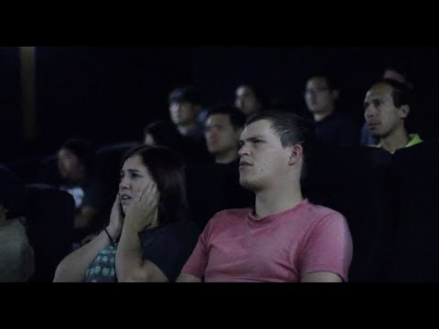 JIGSAW in 4DX: Audience Reactions