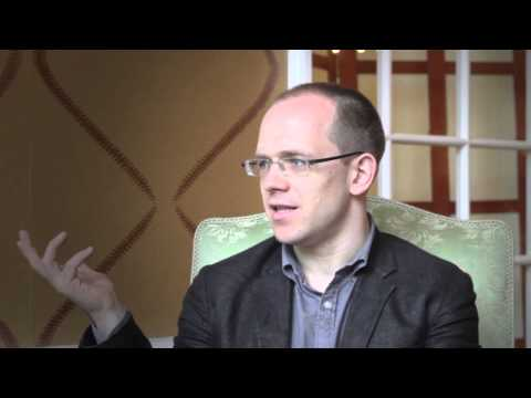 Evgeny Morozov - Virtues of bored living without technology