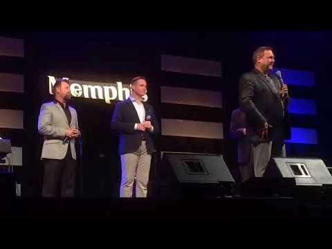 Memphis Quartet Show 2017