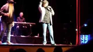 "Richard Sterban (Oak Ridge Boys) - ""Down Deep Inside"""