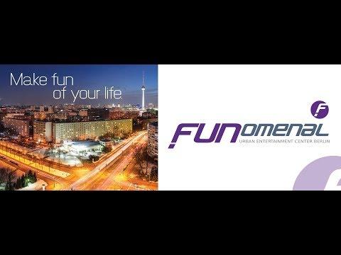 FUNomenal Berlin - Make FUN of your life!